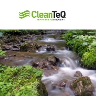 Clean TeQ Holdings Limited (ASX:CLQ) Completion of Capital Raising, Appendix 3B and s708A Notice