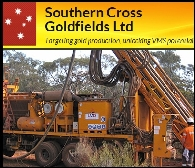 Southern Cross Goldfields Limited (ASX:SXG) Change of Name - Black Oak Minerals Limited