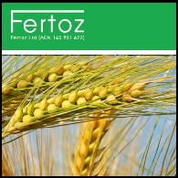 Fertoz Limited (ASX:FTZ) A$1 Million Working Capital Facility Established for Product Sales