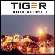 Tiger Resources Limited (ASX:TGS) Annual Report to Shareholders