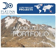 Platina Resources Limited (ASX:PGM) Blue Moon Transaction Finalised