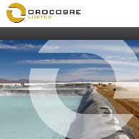 Orocobre Limited (ASX:ORE) (TSE:ORL) Quarterly Activities & Cashflow Report - September 2014