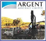 Argent Minerals Limited (ASX:ARD) $200K NSW Govt Funding Award to Drill-Test West Wyalong Gold