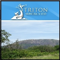 Triton Minerals Limited (ASX:TON) LOI for Project Funding and Off-Take for Nicanda Hill