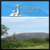 Triton Minerals Limited (ASX:TON) Graphite Outcropping Located at Balama South