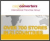 Cash Converters International Ltd (ASX:CCV) Financial Report for the Year Ended June 2014