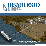 Liquefied Natural Gas Limited (ASX:LNG) Bear Head LNG Receives the Last of Initial Approvals