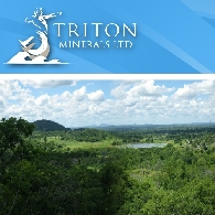 Triton Minerals Limited (ASX:TON) Research Report Available