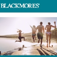 Blackmores Limited (ASX:BKL) Announces Company Leadership Changes
