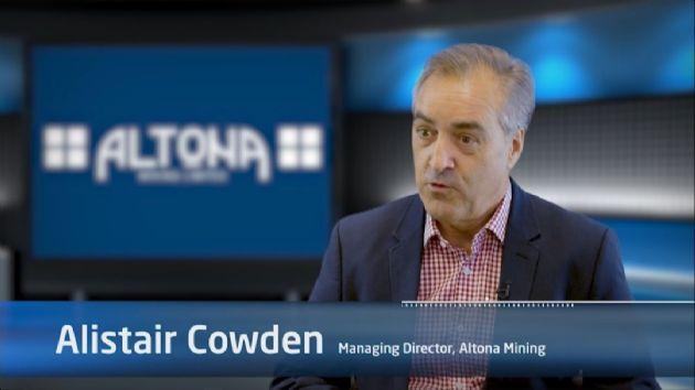VIDEO UPDATE: Altona Mining Ltd (ASX:AOH) - Copper Mountain