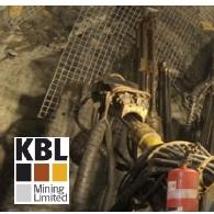 New KBL Mining Ltd (ASX:KBL) Website