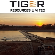 Tiger Resources Limited (ASX:TGS) Announces Debt Refinancing