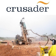 Crusader Resources Limited (ASX:CAS) Drilling Continues to Shine at Juruena with 12m @ 35.13 g/t Gold