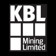 KBL Mining Ltd (ASX:KBL) Mineral Hill Processes Pearse Gold Ore