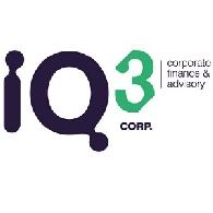 iQ3Corp Ltd (ASX:IQ3) App 4E / Full Year Statutory Accounts