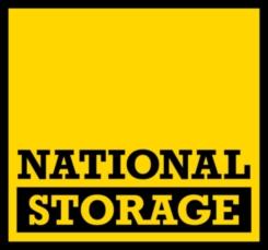 National Storage REIT (ASX:NSR) Company Secretary Appointment/Resignation