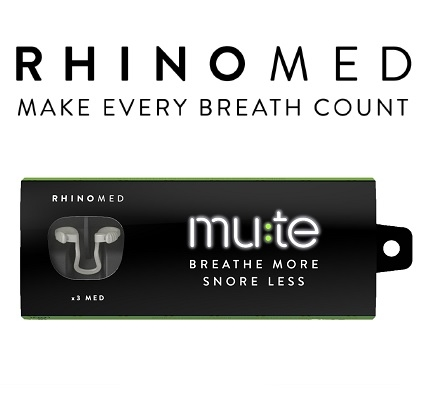 Mute To Go On Sale in Over 800 North American GNC Stores