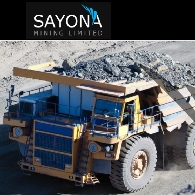 Sayona Mining Ltd (ASX:SYA) Authier Lithium Project Drilling Permit Granted