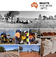 Bauxite Resources Limited (ASX:BAU) Proposed Capital Return of 5 cents per Share