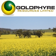 Goldphyre Resources Ltd (ASX:GPH) Investor Presentation - Lake Wells Potash Project