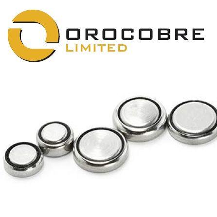 Orocobre Asx