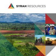 Syrah Resources Ltd (ASX:SYR) Macquarie Australia Conference Presentation