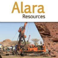 Alara Resources Limited (ASX:AUQ) Off-Take Agreement for the Supply of Copper Concentrate from Al Hadeetha Project