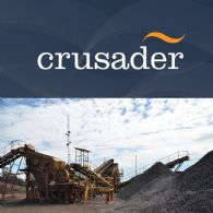 Crusader Resources Limited (ASX:CAS) Raises $8.5m in Oversubscribed Placement