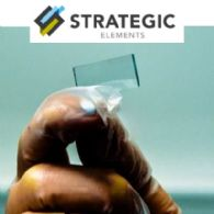 Strategic Elements Ltd (ASX:SOR) Significant Development in Glass Based Transparent Memory Device