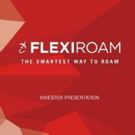 FLEXIROAM Ltd (ASX:FRX) Investor Update Ahead of FLEXIROAM X Launch
