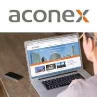 Aconex Ltd (ASX:ACX) Announces Winners of Connect Awards for Americas