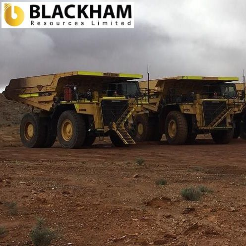 Blackham Resources Virtual Site Trip