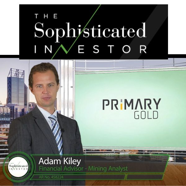 FINANCE VIDEO: Primary Gold (ASX:PGO) Set for Significant Growth