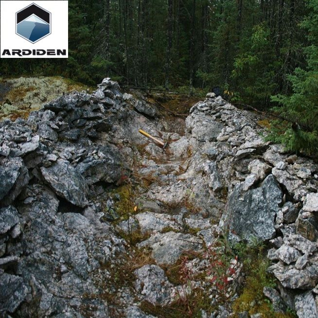 Resource Drilling Program to Commence at Manitouwadge Graphite Project, Canada