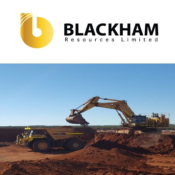 Another Record Month of Gold Production for Blackham