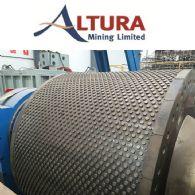 Altura Mining Ltd (ASX:AJM) First Long Lead Capital Item Secured for Pilgangoora Lithium Project