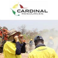 Cardinal Resources Ltd (ASX:CDV) Martin Place Securities Research Report