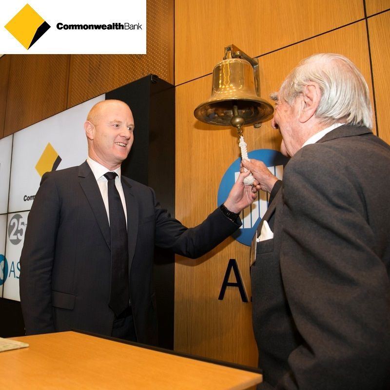 Commonwealth Bank Marks 25 Years Since Its Public Listing on the Australian Securities Exchange (ASX:ASX)