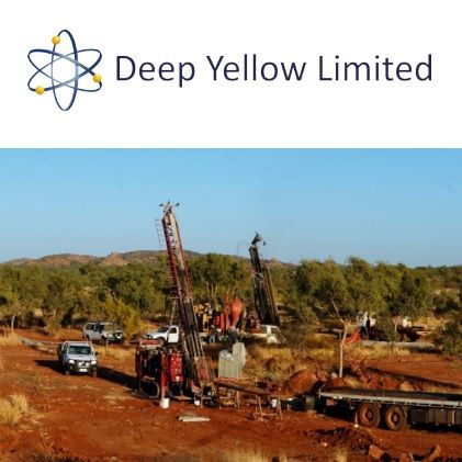 Maiden Tumas 3 Resource Confirms High Project Potential