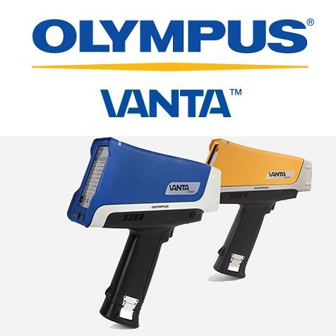 Olympus' First Three Vanta(TM) Portable XRF Analyzers Purchased by CSIRO