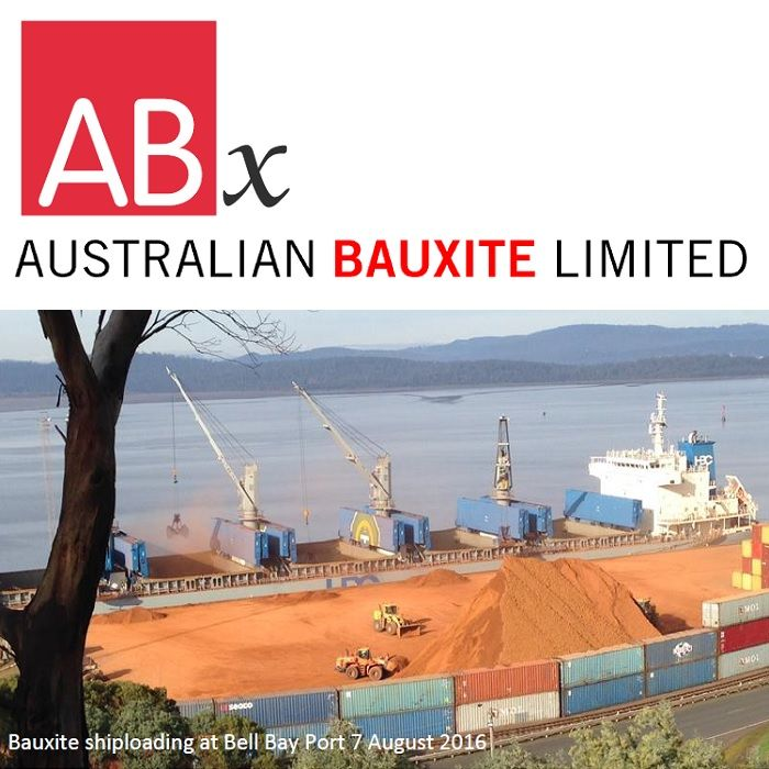 HOA Signed for Bauxite Aluminium Fluoride Project