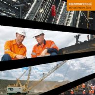 Stanmore Coal Limited (ASX:SMR) Annual Report