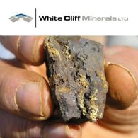 White Cliff Minerals Ltd (ASX:WCN) Increases Ownership of Aucu Gold Project