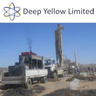 Deep Yellow Limited (ASX:DYL) John Borshoff Appointed New MD and Key Relationship with Sprott Group (TSE:SII) Raises $1.42M