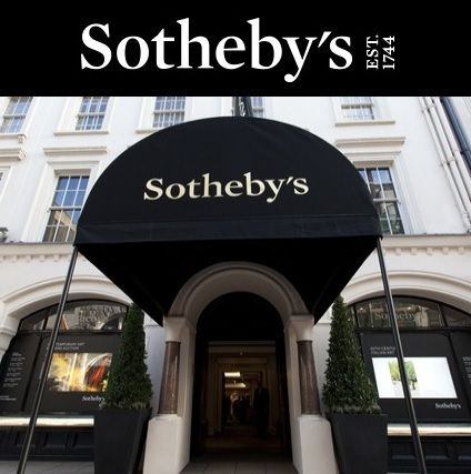 Sothebys Appoints Linus W. L. Cheung to Board of Directors, Bringing Significant Experience in Asia