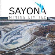 Sayona Mining Ltd (ASX:SYA) Quarterly Activities Report