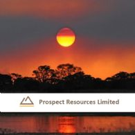 Prospect Resources Ltd (ASX:PSC) Half Yearly Report