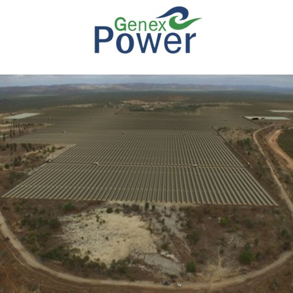 Kidston Solar Project Phase One 50MW Closes $100M Finance Deal