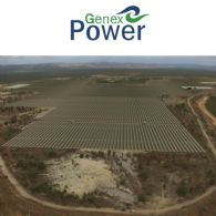 Genex Power Ltd (ASX:GNX) Official Ground-Breaking Ceremony for Kidston Solar 50MW
