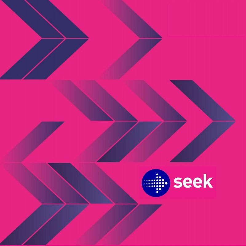SEEK Moves to 100% of SEEK Asia
